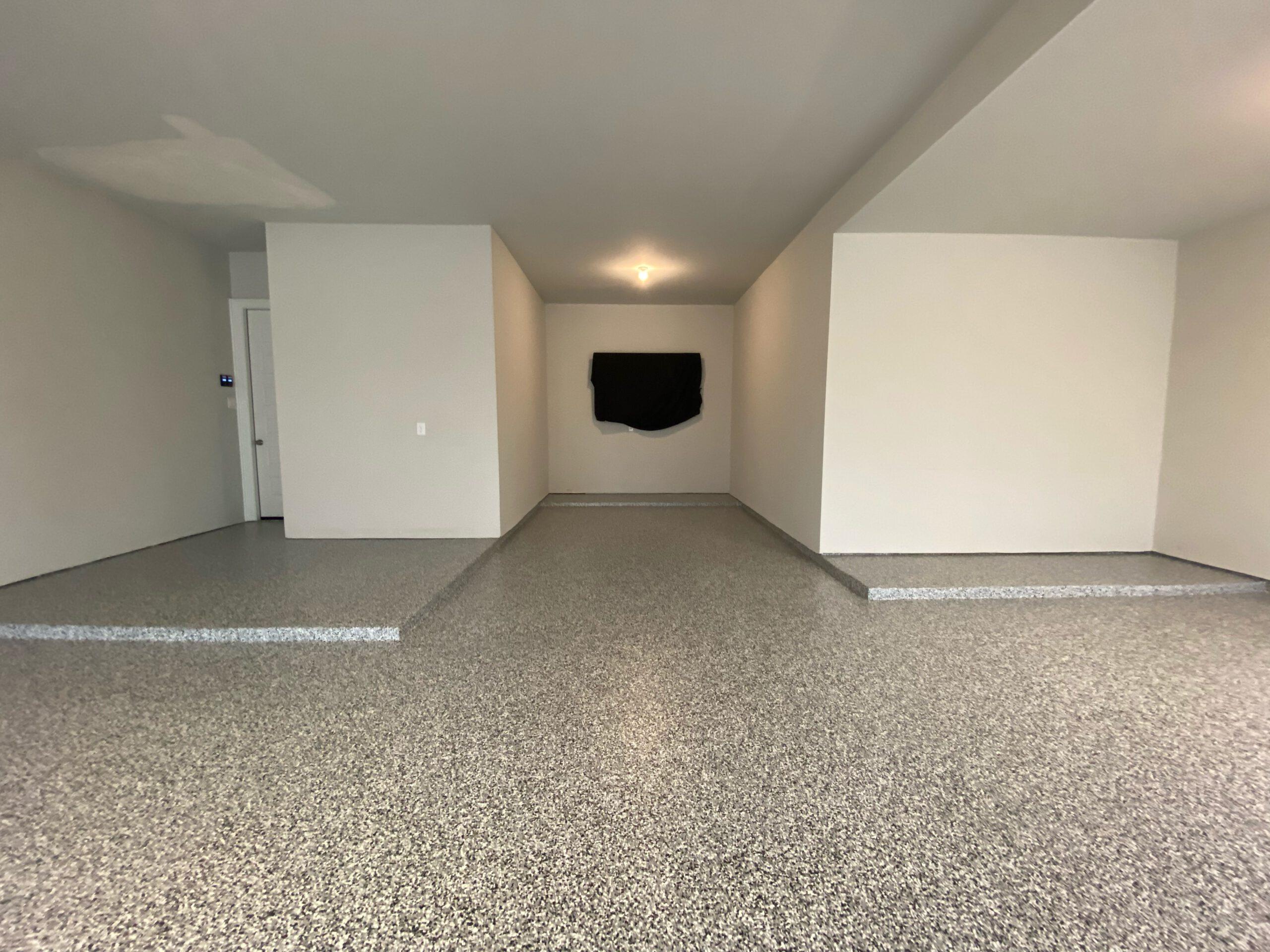 Garage Epoxy Houston