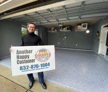 Epoxy Garage Floors Tx